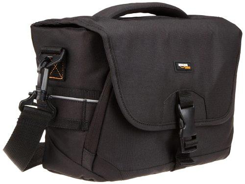 AmazonBasics Gadget Messenger Bag Medium