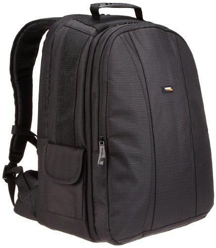 AmazonBasics DSLR & Laptop Backpack