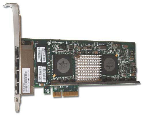 IBM NetXtreme II 1000 Express Quad (49Y4220)