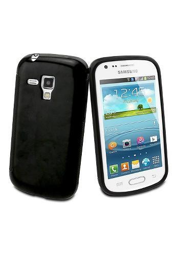 Muvit MiniGel Case for Samsung Galaxy Trend