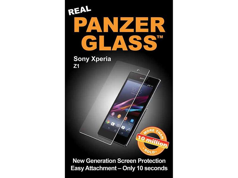 PanzerGlass Screen Protector for Sony Xperia Z1 Compact