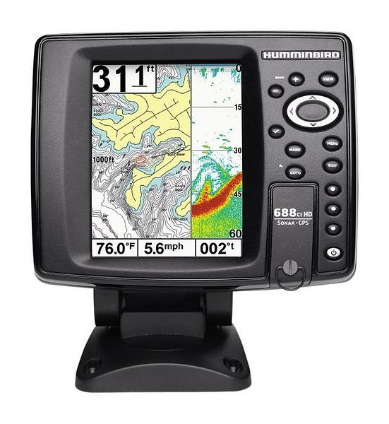 best deals on humminbird 688cxi hd combo fish finder