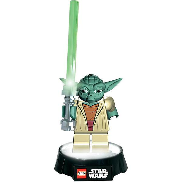 Best Deals On LEGO Yoda Torch Table Lamp