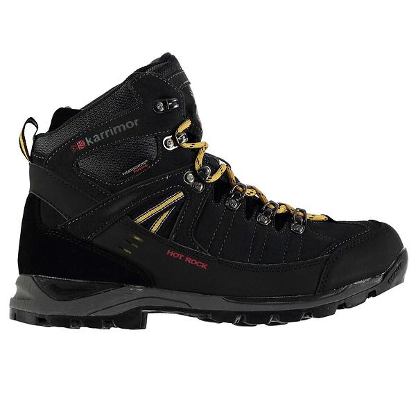 Karrimor Hot Rock Mid (Uomo)