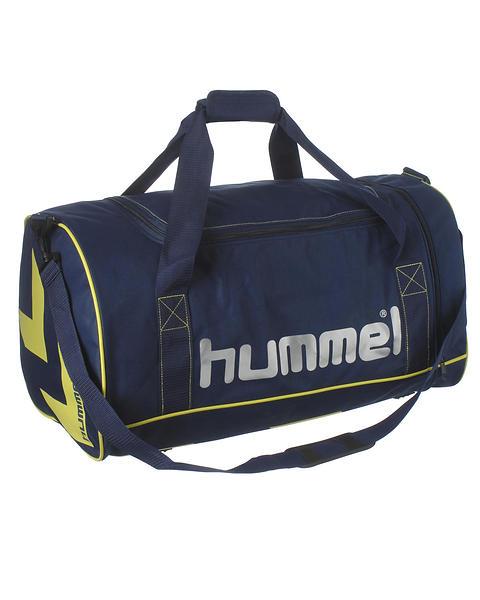 Jämför priser på Hummel Bee Authentic Sports Bag L Bag   resväska - Hitta  bästa pris på Prisjakt 55b881871d