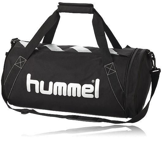 Jämför priser på Hummel Stay Authentic Sports Bag S Bag   resväska - Hitta  bästa pris på Prisjakt 95f1249fa6