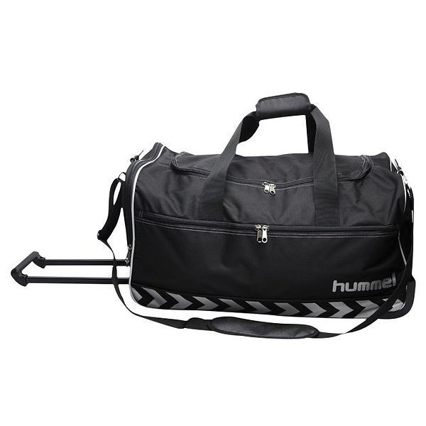 Jämför priser på Hummel Still Authentic Trolley L Bag   resväska - Hitta  bästa pris på Prisjakt 6f06b9e555