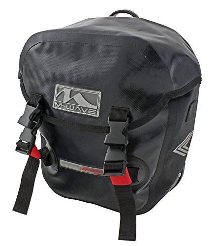 M-Wave Manitoba Waterproof Carrierbag