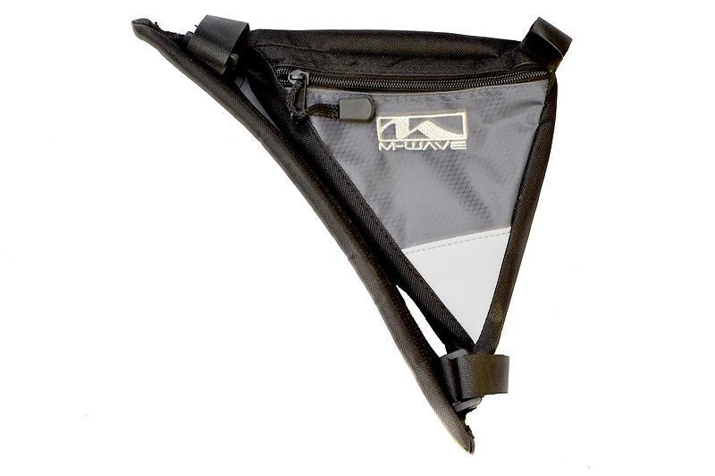 M-Wave Frame Corner Bag