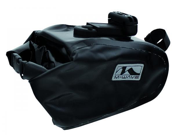 M-Wave Goose Bay Saddle Bag