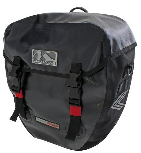 M-Wave Alberta Waterproof Carrierbag