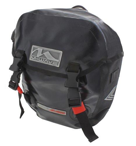 M-Wave Calgary Waterproof Carrierbag