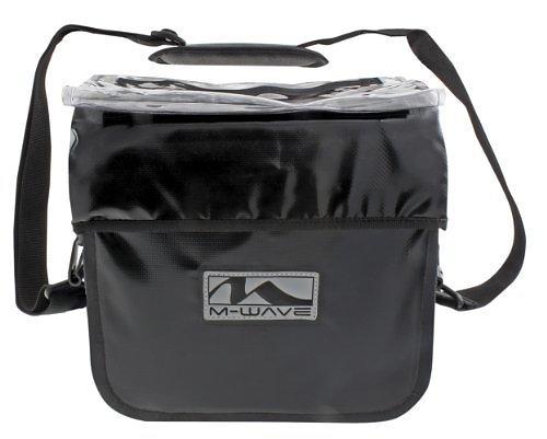 M-Wave Ottawa Waterproof Handlebar Bag