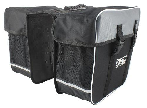 M-Wave Day Tripper Panniers
