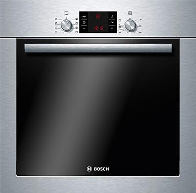 Storico dei prezzi di bosch hba43t350e inox forno da - Il miglior forno elettrico da incasso ...