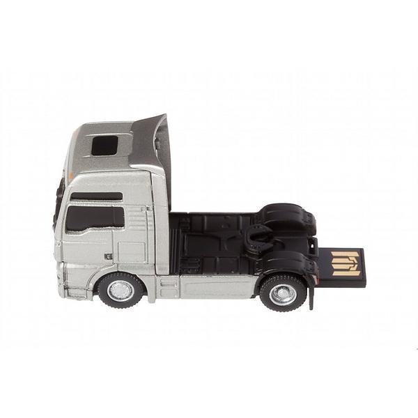 Autodrive USB MAN Truck Tractor 8GB