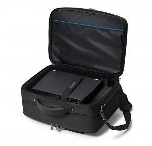 """Dicota Top bagaglio da viaggio a rotelle Pro 15.6"""""""