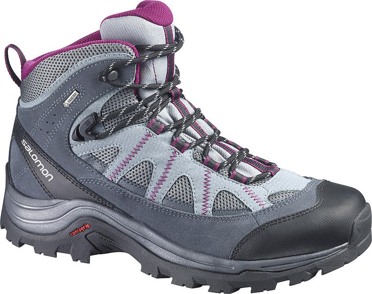 Salomon Authentic LTR GTX (Donna)