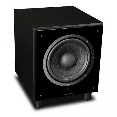 recension av wharfedale topaz sw 10 subwoofer omd men och betyg. Black Bedroom Furniture Sets. Home Design Ideas