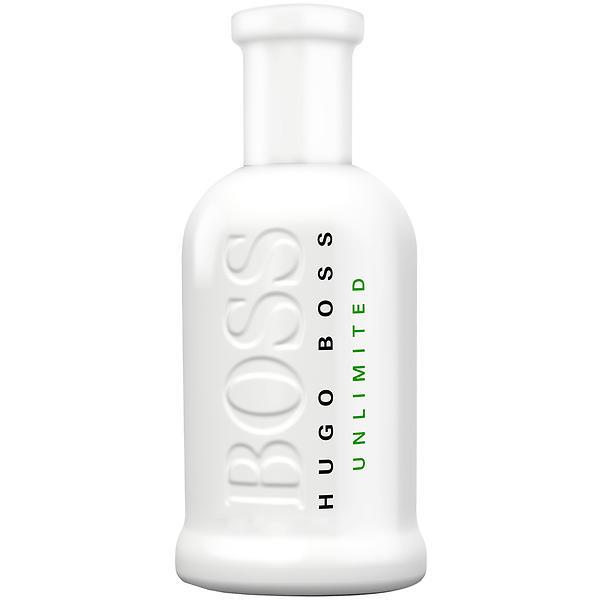 Hugo Boss Boss Bottled Unlimited edt 100ml