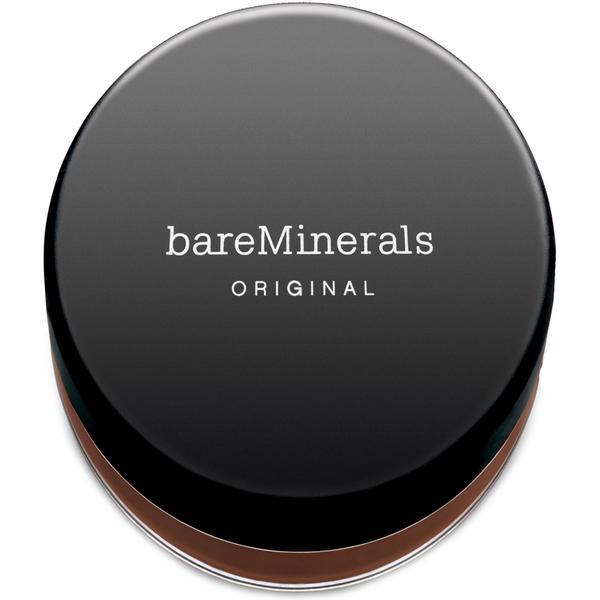 bareminerals foundation tilbud