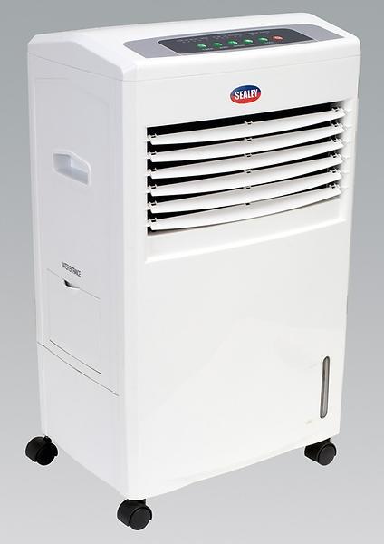 sealey sac41 au meilleur prix comparez les offres de climatiseur mobile sur led nicheur. Black Bedroom Furniture Sets. Home Design Ideas