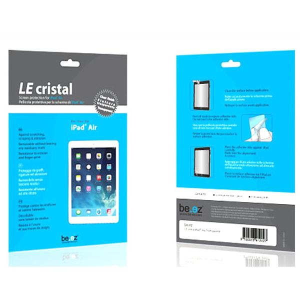 Be.ez LE Cristal for iPad Air