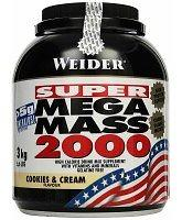 Best deals on Weider Giant Mega Mass 4000 3kg Weight Gain - Compare prices on PriceSpy