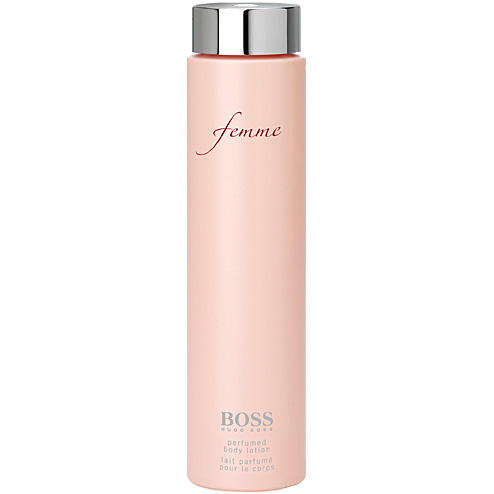 thoughts on dirt cheap affordable price Hugo Boss Femme Body Lotion 200ml Best Price   Compare deals ...
