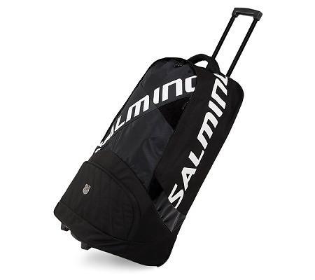 Jämför priser på Salming Pro Tour Trolley Bag   resväska - Hitta bästa pris  på Prisjakt d2113398236cb