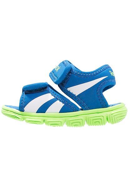 Jämför priser på Reebok Wave Glider (Unisex) Sandal barn/junior - Hitta  bästa pris på Prisjakt