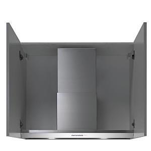 Falmec Virgola Plus 120cm Parete (Inox)