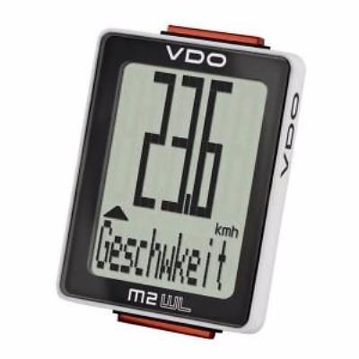 VDO Cyclecomputing M2 WL