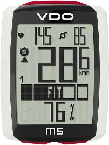 VDO Cyclecomputing M5 WL