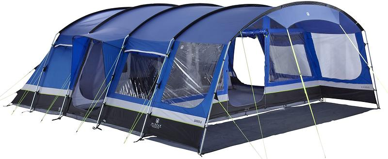 Best Deals On Hi Gear Oasis 8 Tent Compare Prices On