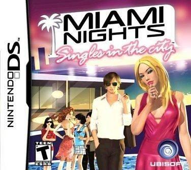 Free miami nights single in the city free download pc
