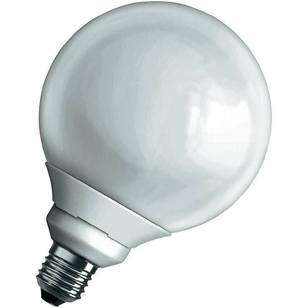 Osram Dulux Ledotron Globe 825 820lm 2500K E27 14W