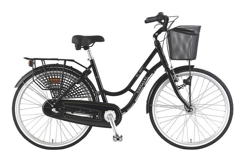 sjösala cykel omdöme