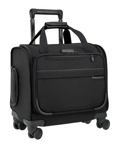 Best deals on briggs riley baseline cabin spinner for Best cabin luggage