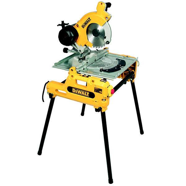 Best Deals On Dewalt Dw743n With Stand Mitre Saw Compare Prices On Pricespy