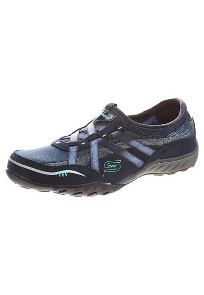 Skechers Fit Chaussures Easyfemmebasketsamp; Breathe Décontractées Relaxed Ajc4qSRL35