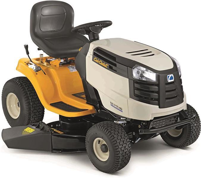 cub cadet cc717hg au meilleur prix comparez les offres de tracteur tondeuse sur led nicheur. Black Bedroom Furniture Sets. Home Design Ideas