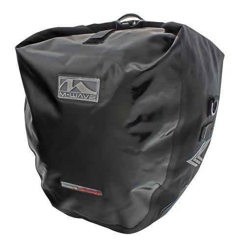 M-Wave Toronto Waterproof Carrierbag