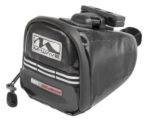 M-Wave Nova Bay Saddle Bag