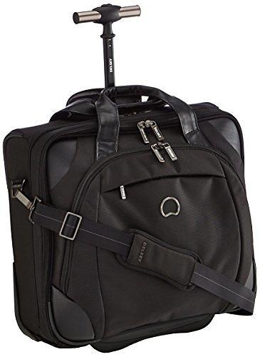 Delsey Quarterback+ bagaglio a mano  trolley bagaglio a mano