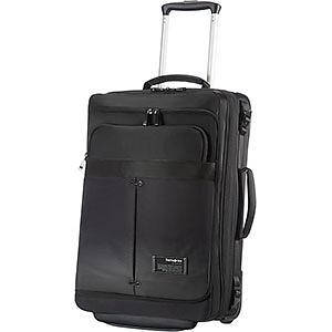 Samsonite CityVibe sacca per computer portatile con ruote espandibile 55cm