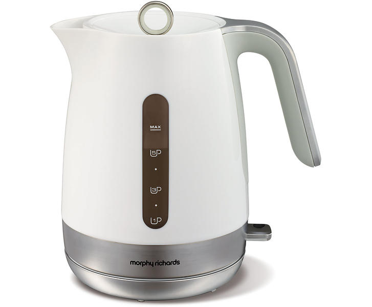 Morphy Richards Chroma Jug Kettle Open Handle 1,5L