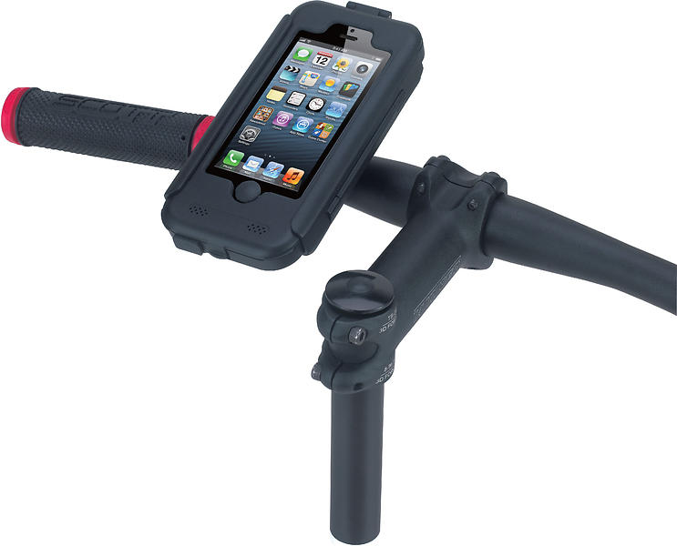 Tigra Sport BikeConsole for iPhone 5/5s/SE