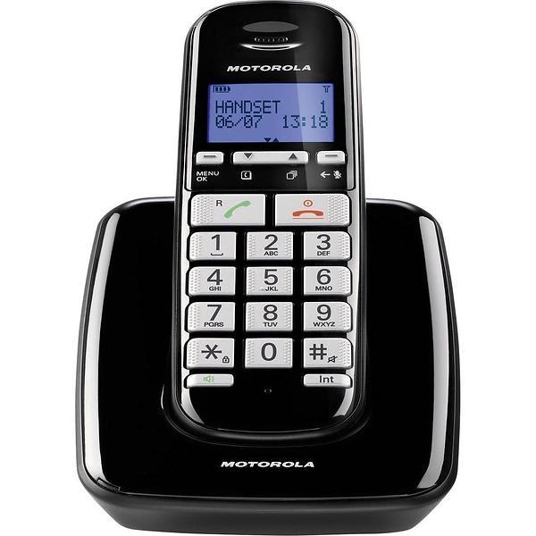 Motorola Home S3001