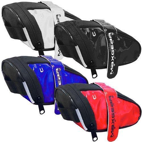 Maxgear Limited VeloChampion Slick Seat Pack